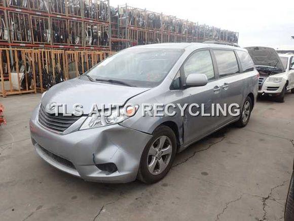 Toyota 62550-08090-B0 Rear Window Side Garnish Assembly